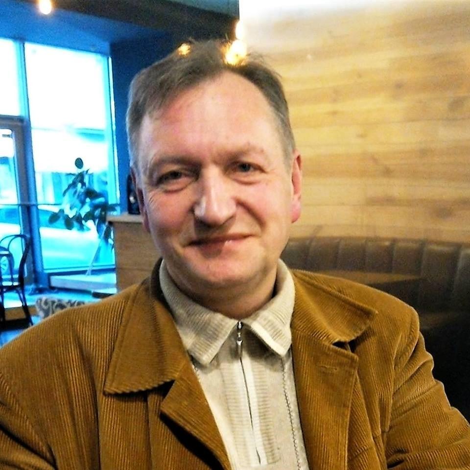 Юрій Лесков