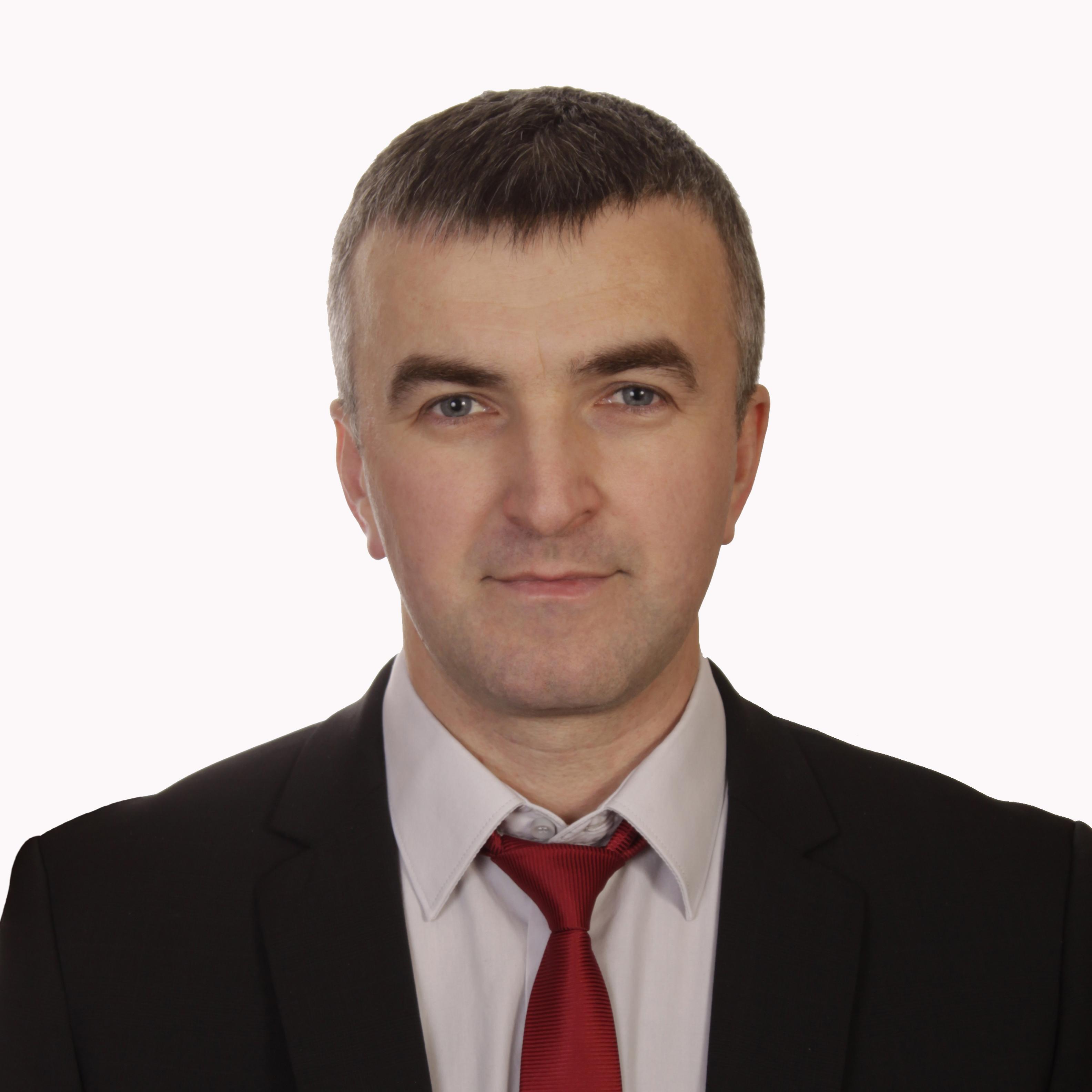 Роман Казимірець