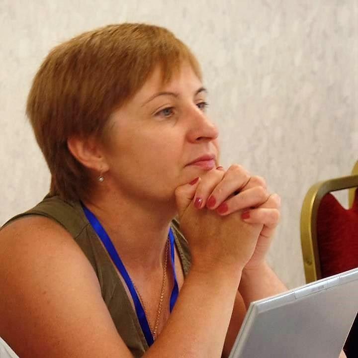 Вероніка Романович